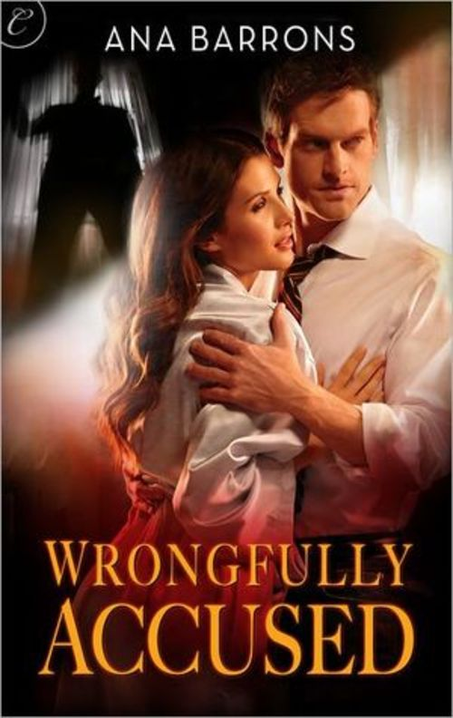 Product picture Ana Barrons - Wrongfully Accused (erotic)