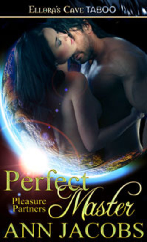 Product picture Ann Jacobs - Perfect Master (Pleasure Partners#5) (erotic)